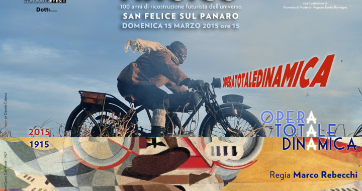 Magico 2015 - Locandina 980 bis