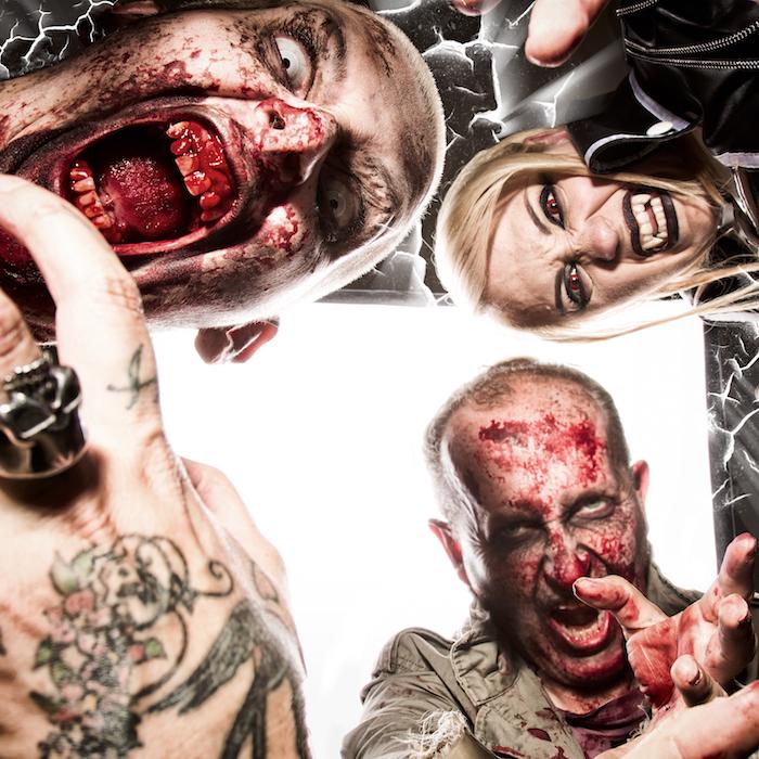 sepulchrum zombie e vampiri