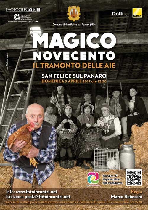 Magico 2017