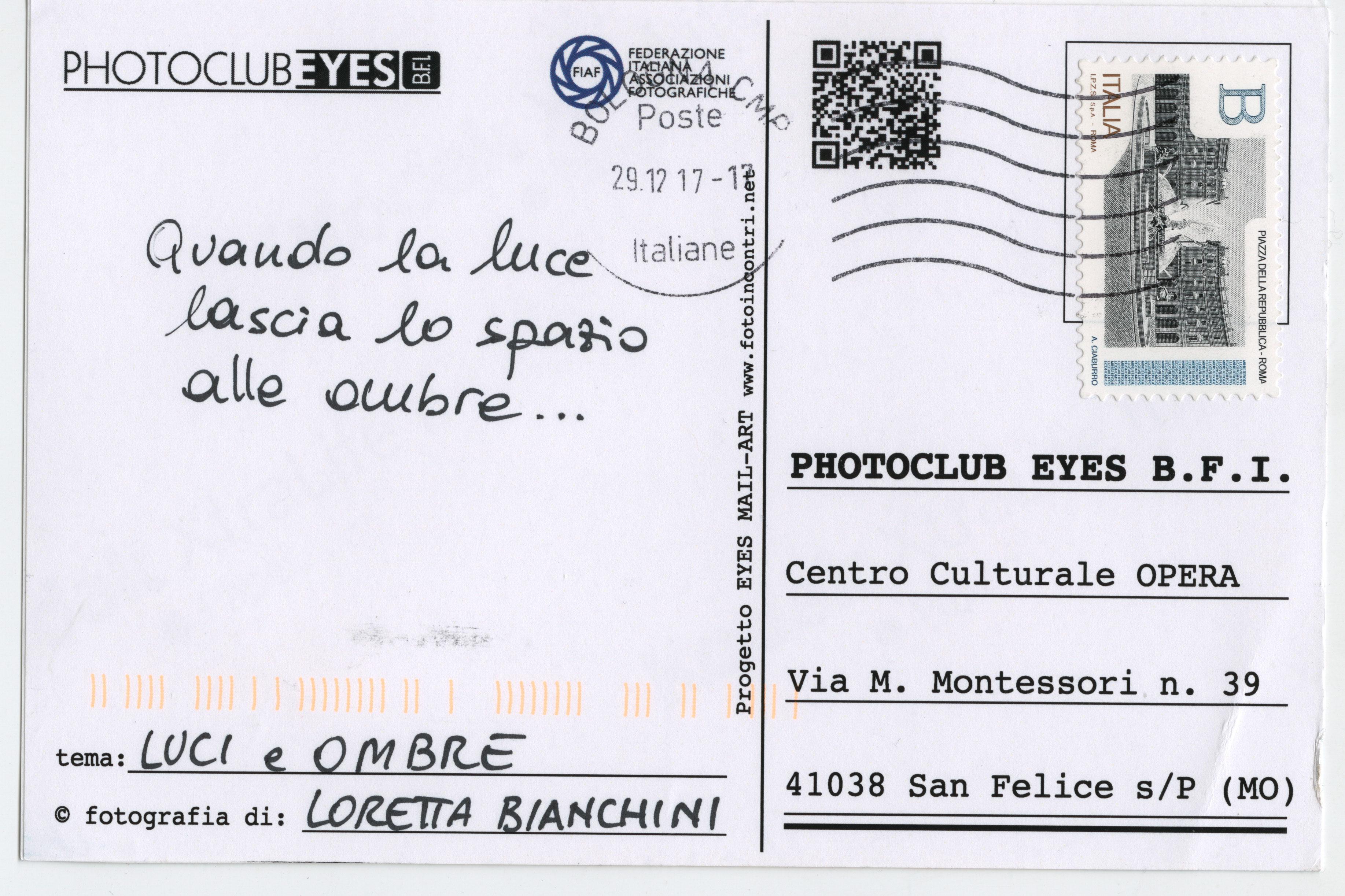 Loretta Bianchini