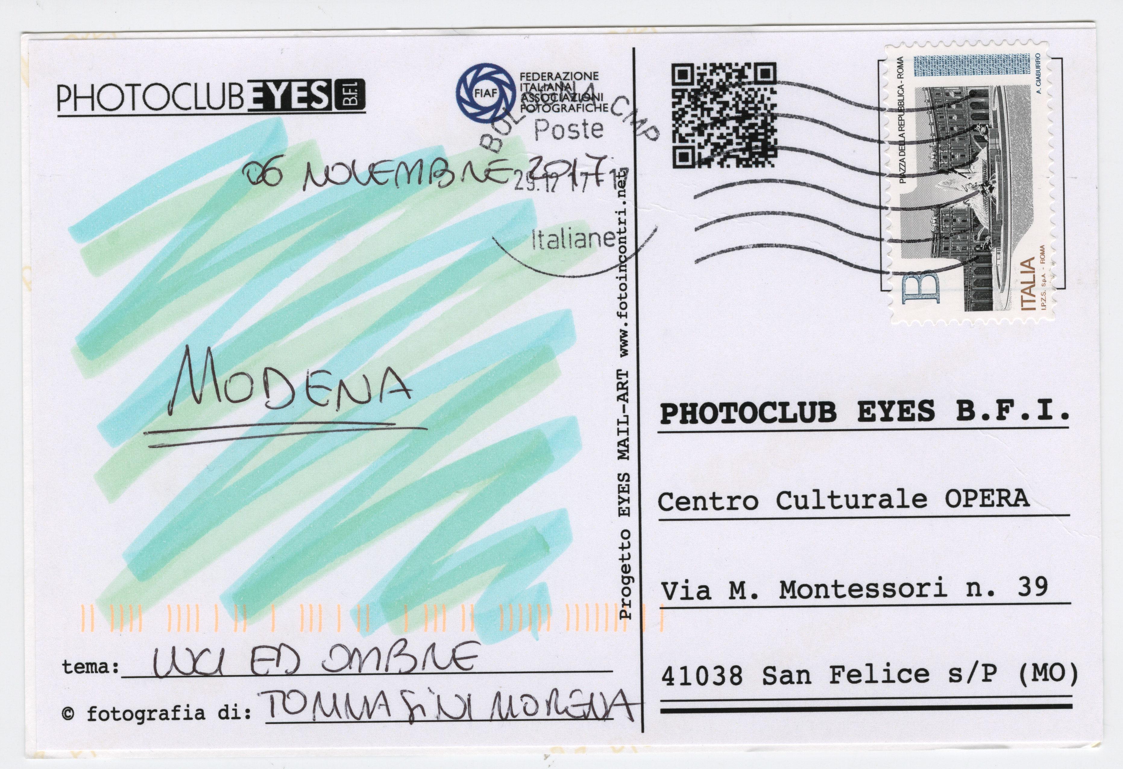Tommasini Morena
