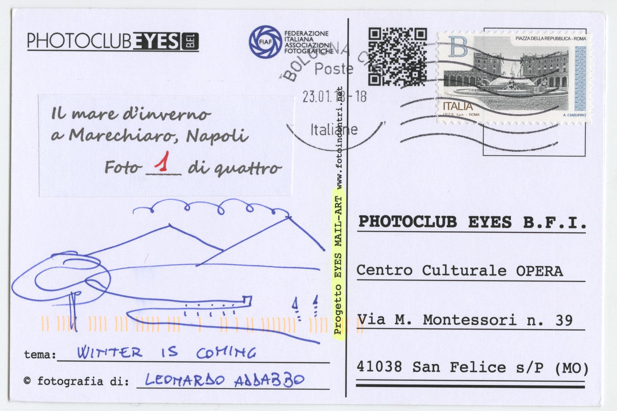 Leonardo Addabbo