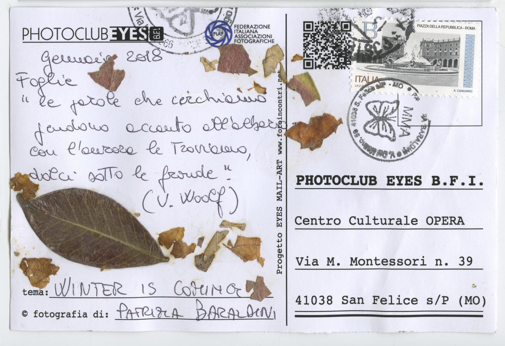 Patrizia Balardini