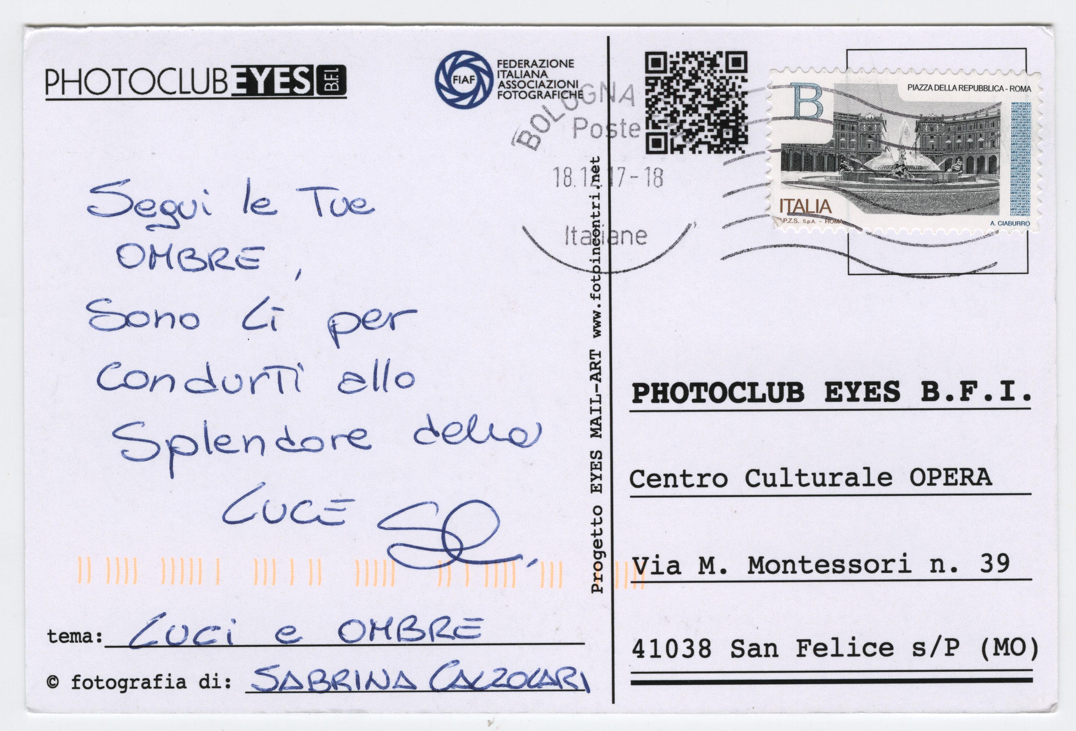 Sabrina Calzolari
