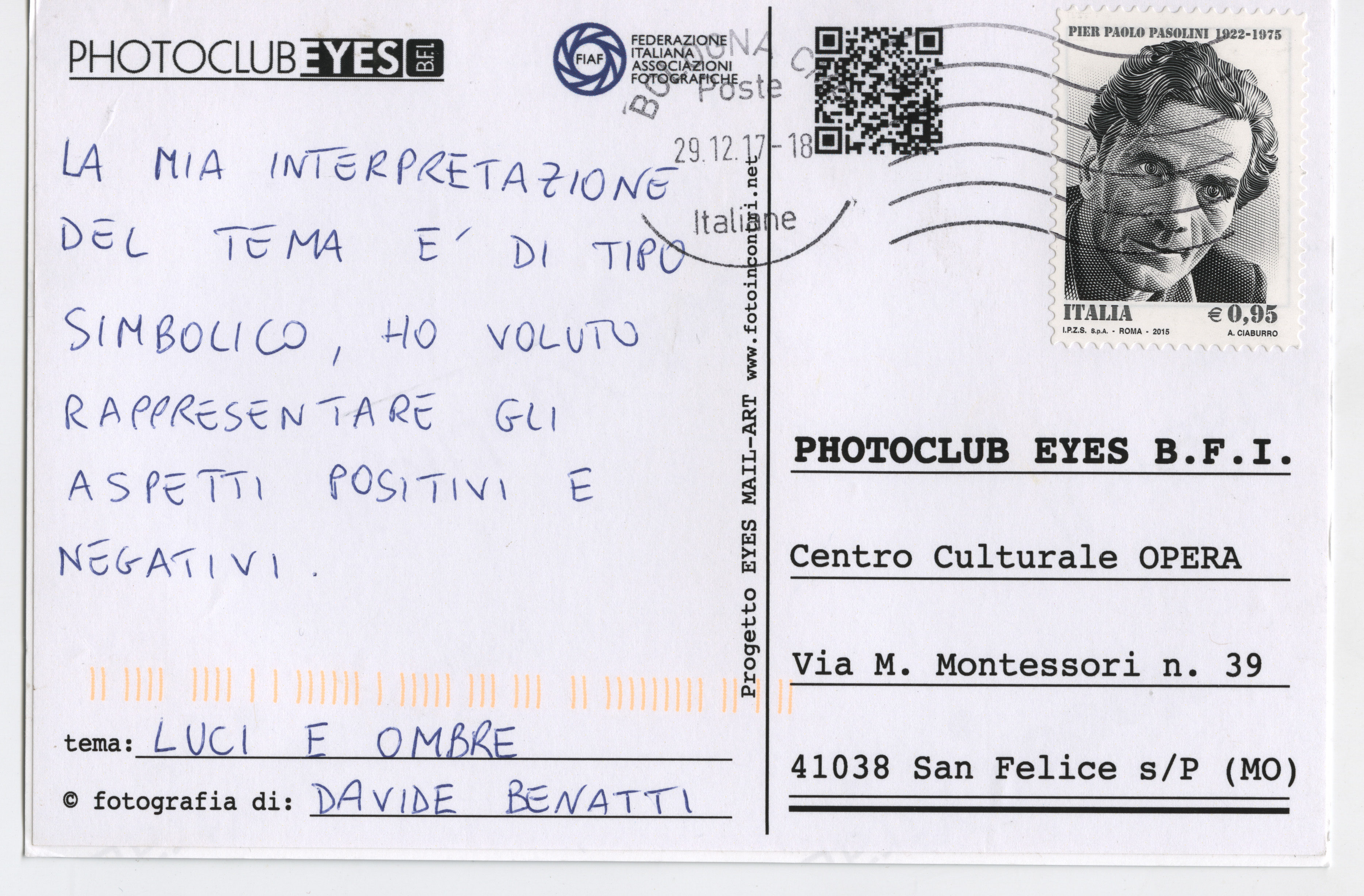 Davide Benatti