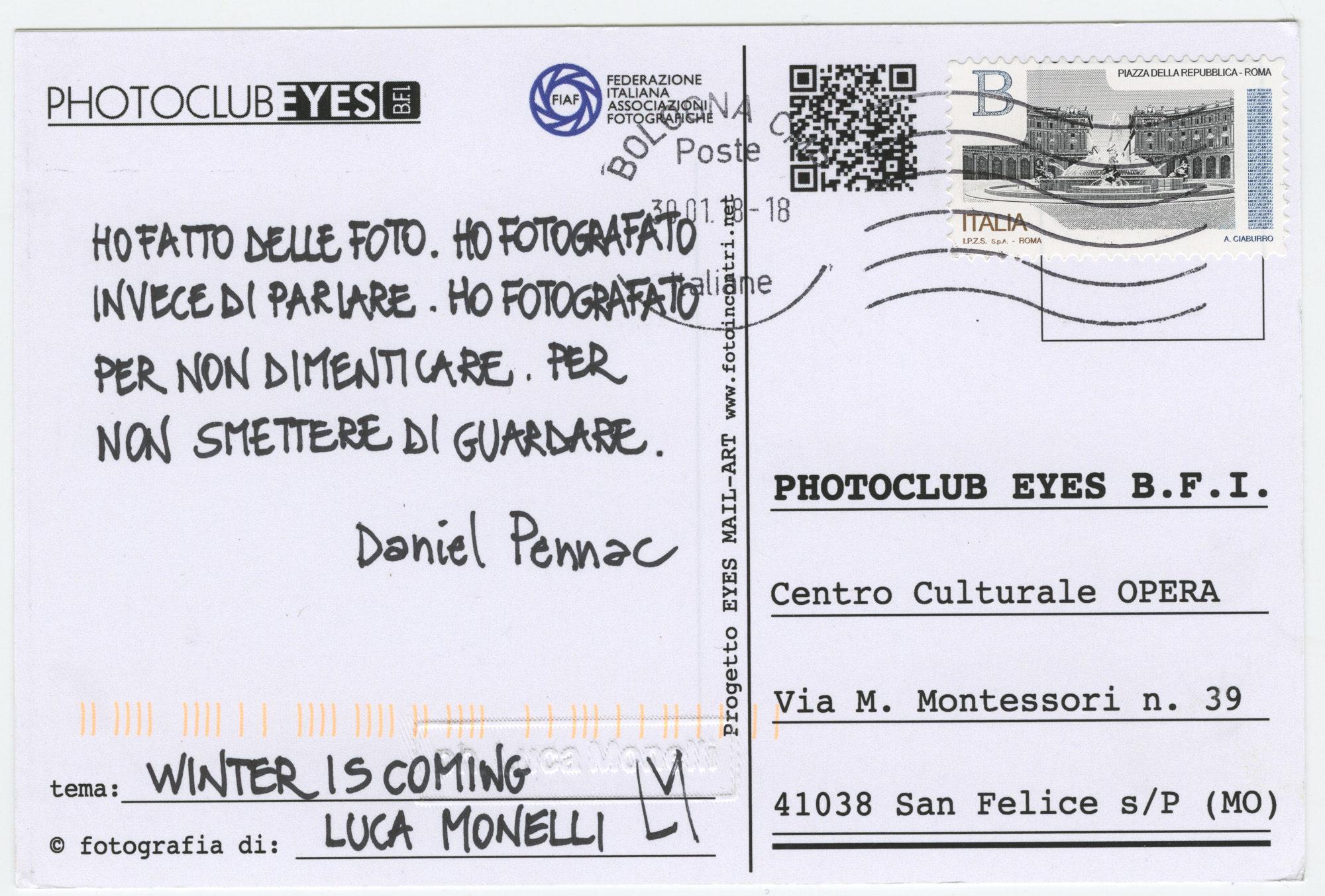 Luca Monelli